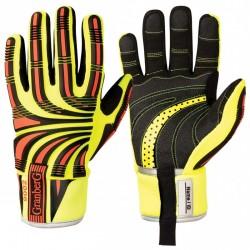 Γάντια GRANBERG 115.9002.M10, χειμερινά προστασίας κοπής Hi-Viz™ με πιστοποιητικά ΕΝ 420, EN 388, EN 511, CE (115.9002.M10)