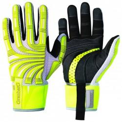 Γάντια GRANBERG 115.9006.Μ10 καλοκαιρινά προστασίας κοπής Hi-Viz™ με πιστοποιητικά ΕΝ 420, EN 388, CE (115.9006.Μ10)