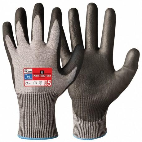 Γάντια κοπής GRANBERG PROTECTOR 116.0995.Μ10 με μείγμα ινών με πιστοποιητικά ΕΝ 420, ΕΝ 388, CE (116.0995.Μ10)