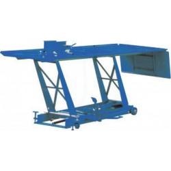 ΑΝΥΨΩΤΙΚΟ ΜΟΤΟΣΥΚΛΕΤΑΣ EXPRESS EML-400 - 400 kg - 46129