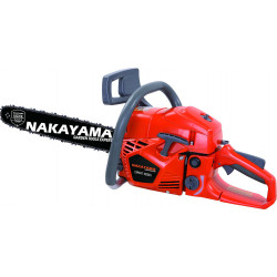 NAKAYAMA PC4600 ΑΛΥΣΟΠΡΙΟΝΟ ΒΕΝΖΙΝΗΣ 2,45HP (029069)