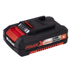 ΜΠΑΤΑΡΙΑ ΛΙΘΙΟΥ EINHELL POWER X CHANGE 18V 2,0Ah Li-on (4511395)