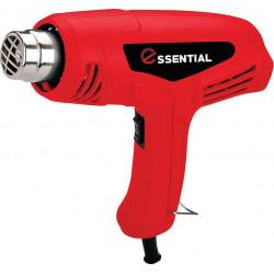 Πιστόλι Θερμού Αέρα Δύο Ταχυτήτων Pld 2180 A Essential
