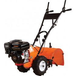 KRAFT Σκαπτικό Βενζινοκίνητο Καλλιεργητής (212cc) 691094
