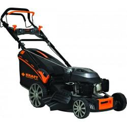KRAFT Βενζινοκίνητη Μηχανή Γκαζόν 4σε1 Αυτοκινούμενη (173cc) 691079