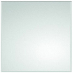 GLORIA TETRAGONO ΚΑΘΡΕΦΤΗΣ ΜΠΑΝΙΟΥ ΜΠΙΖΟΥΤΕ 80x80 ΣΧΕΤΟΣ (11-8080)