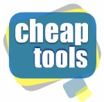 Cheap Tools - ΑΦΜ: 123423455